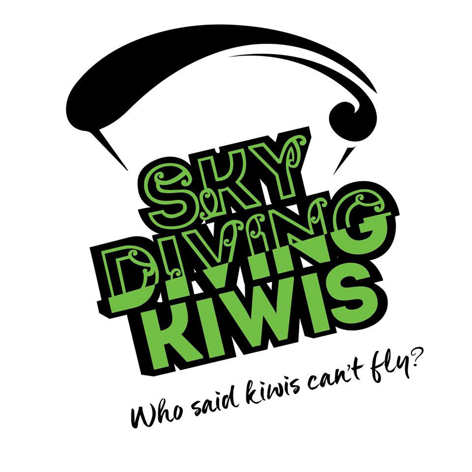 Skydiving Kiwis Ōtautahi