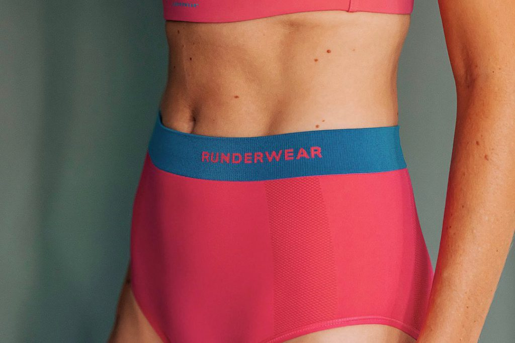 Women's Runderwear review