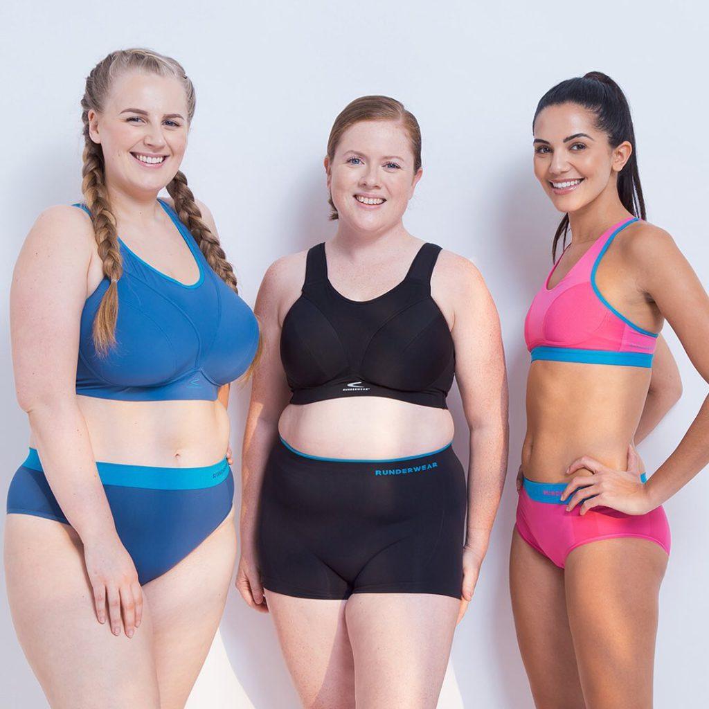 Womens Runderwear the best underwear for running