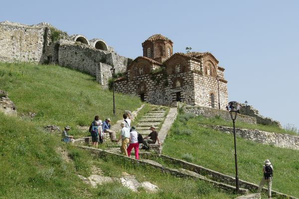 15 day guided Albania and Kosovo walking holiday and culture tour