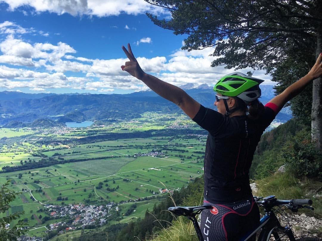 Lake Bled mountain biking holiday: 7 day Slovenia MTB trip