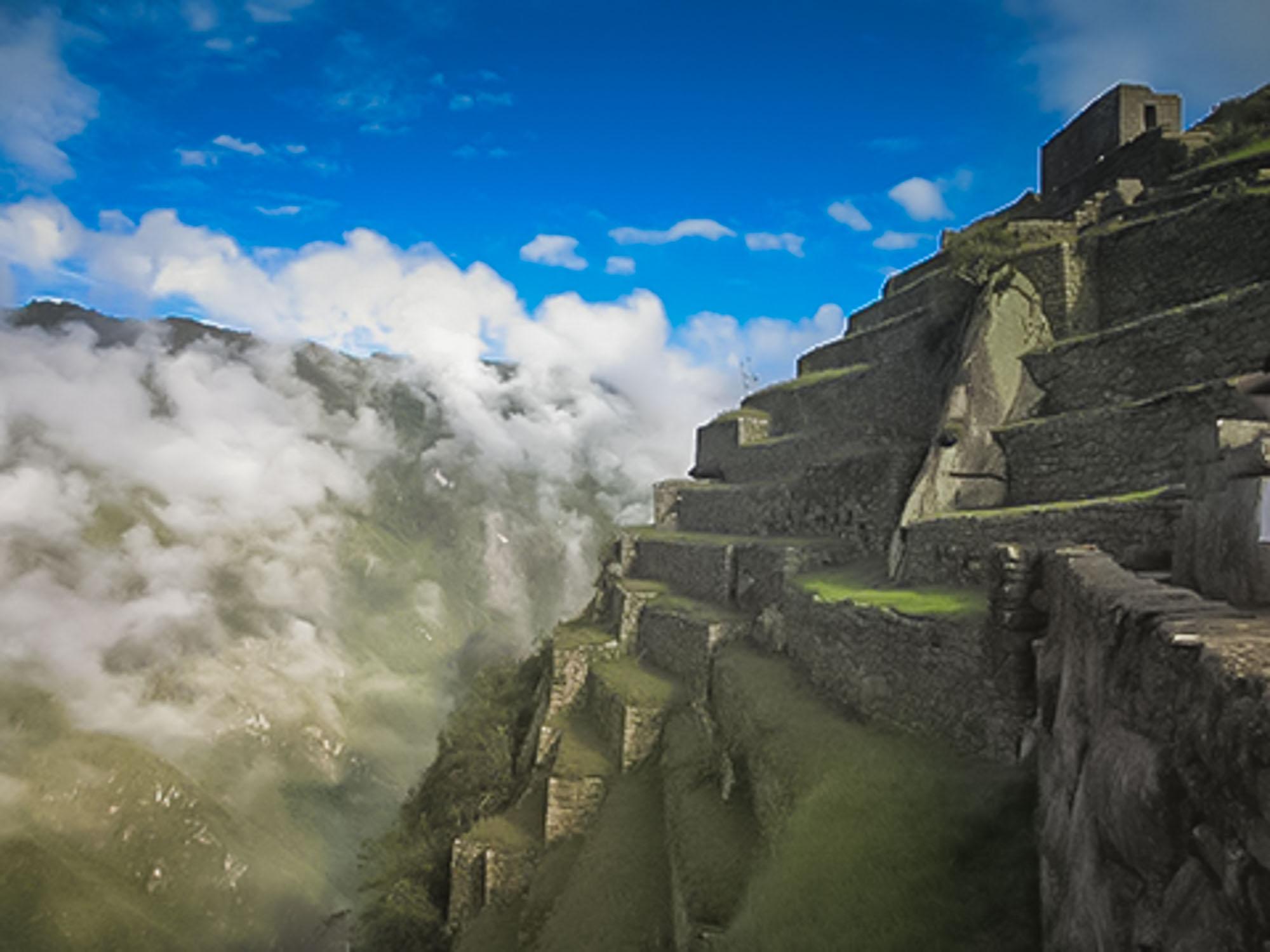 Inca Trail trek in Peru: 4 day Machu Picchu trekking holiday