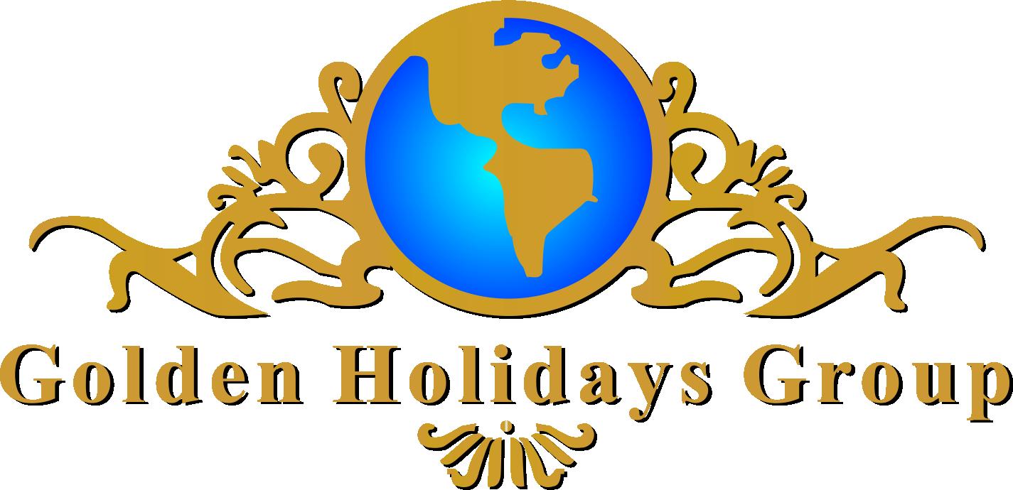Golden Holidays & Travel Co