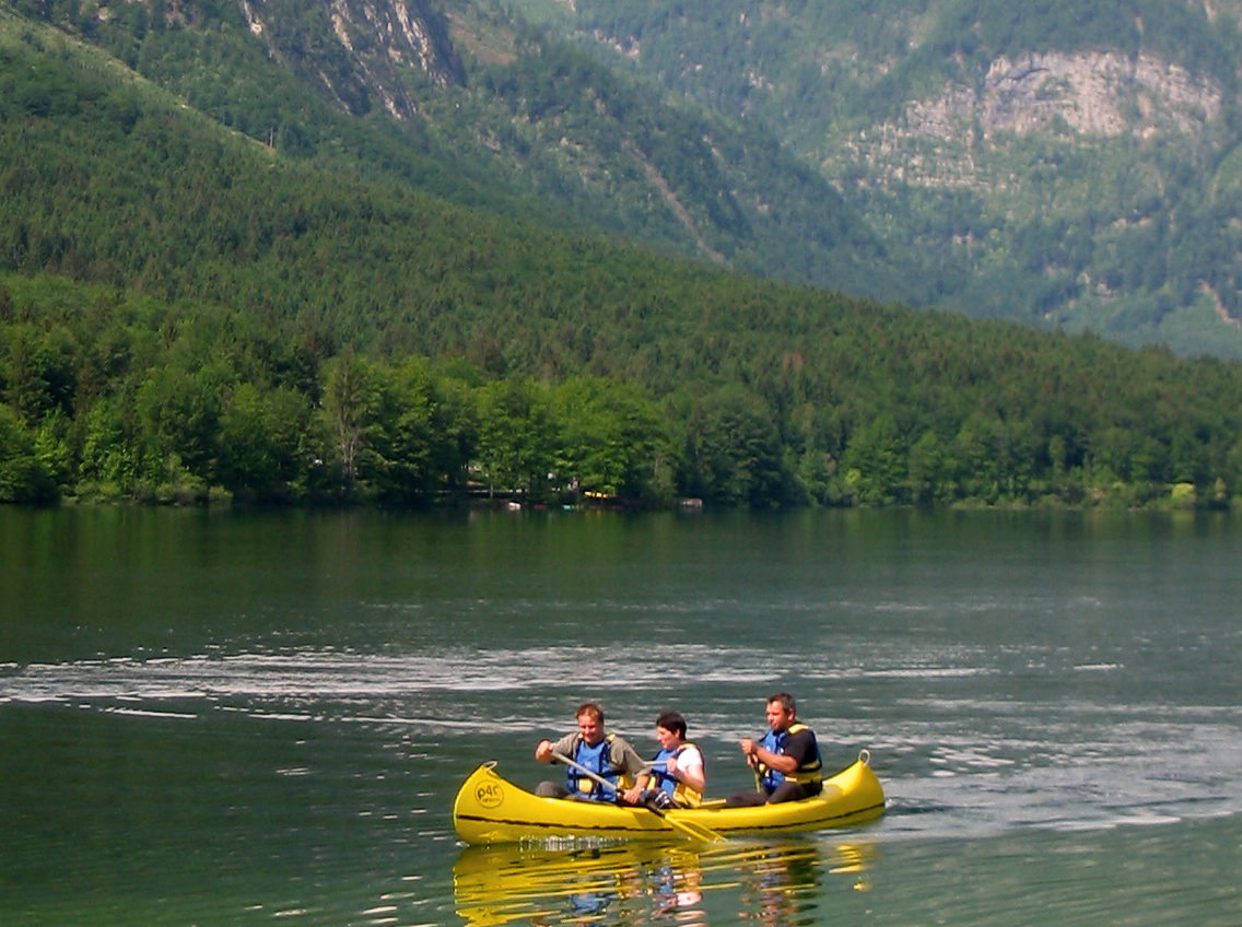 Slovenia multi activity holiday: 8 day Julian Alps adventure tour