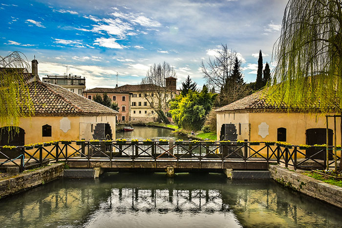 Bled to Venice cycle tour: Julian Alps biking trip Slovenia-Italy