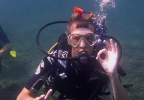 Scuba diving on the Costa Blanca- Scuba Dive in Spain