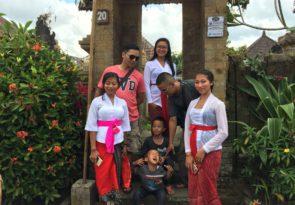 4WD Bali Volcano Adventure