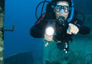 Costa Blanca Padi Advanced Open water Scuba Dive Course