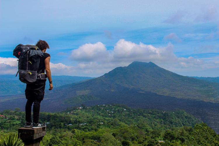 Mount Batur Sunrise Trekking: Bali Trek Adventure