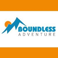 Boundless Adventure (p) Ltd