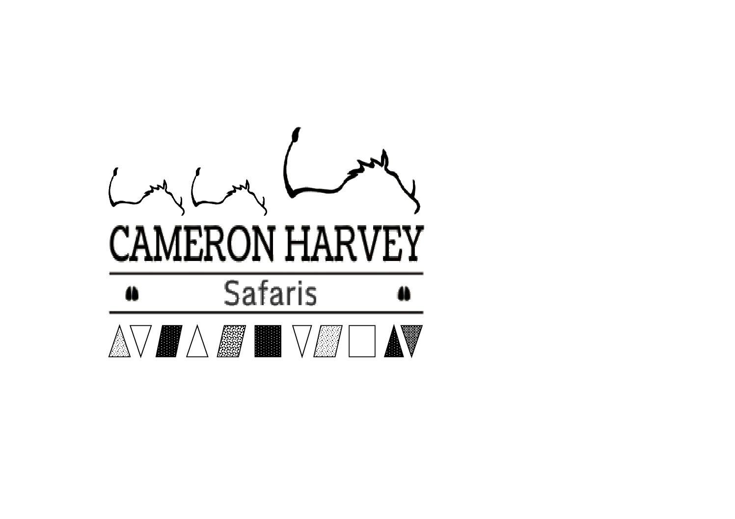 Cameron Harvey Safaris