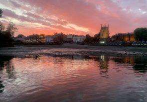 Dawn Patrol Thames Paddleboard Experience