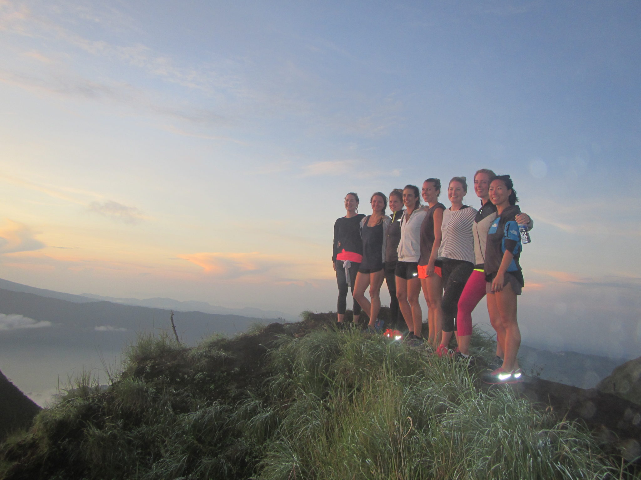 Mount Batur Sunrise Trekking Tour: Bali Trek Adventure