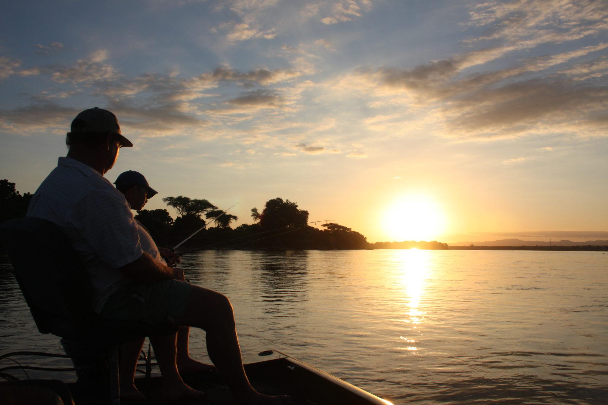 Serene Scenes canoeing safari: Zimbabwe multi activity holiday