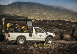 4WD Bali Volcano Trip