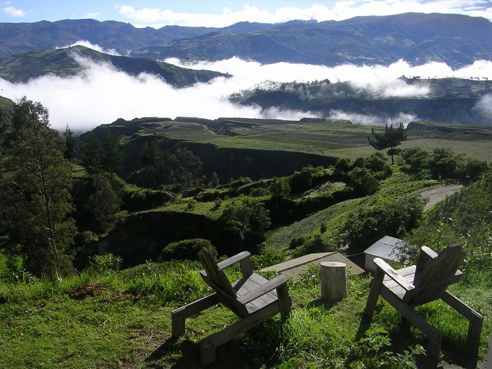 Black Sheep Inn, Ecuador: Top 10 Eco-Lodge
