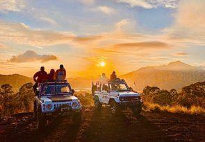 Mount Batur sunrise volcano trip