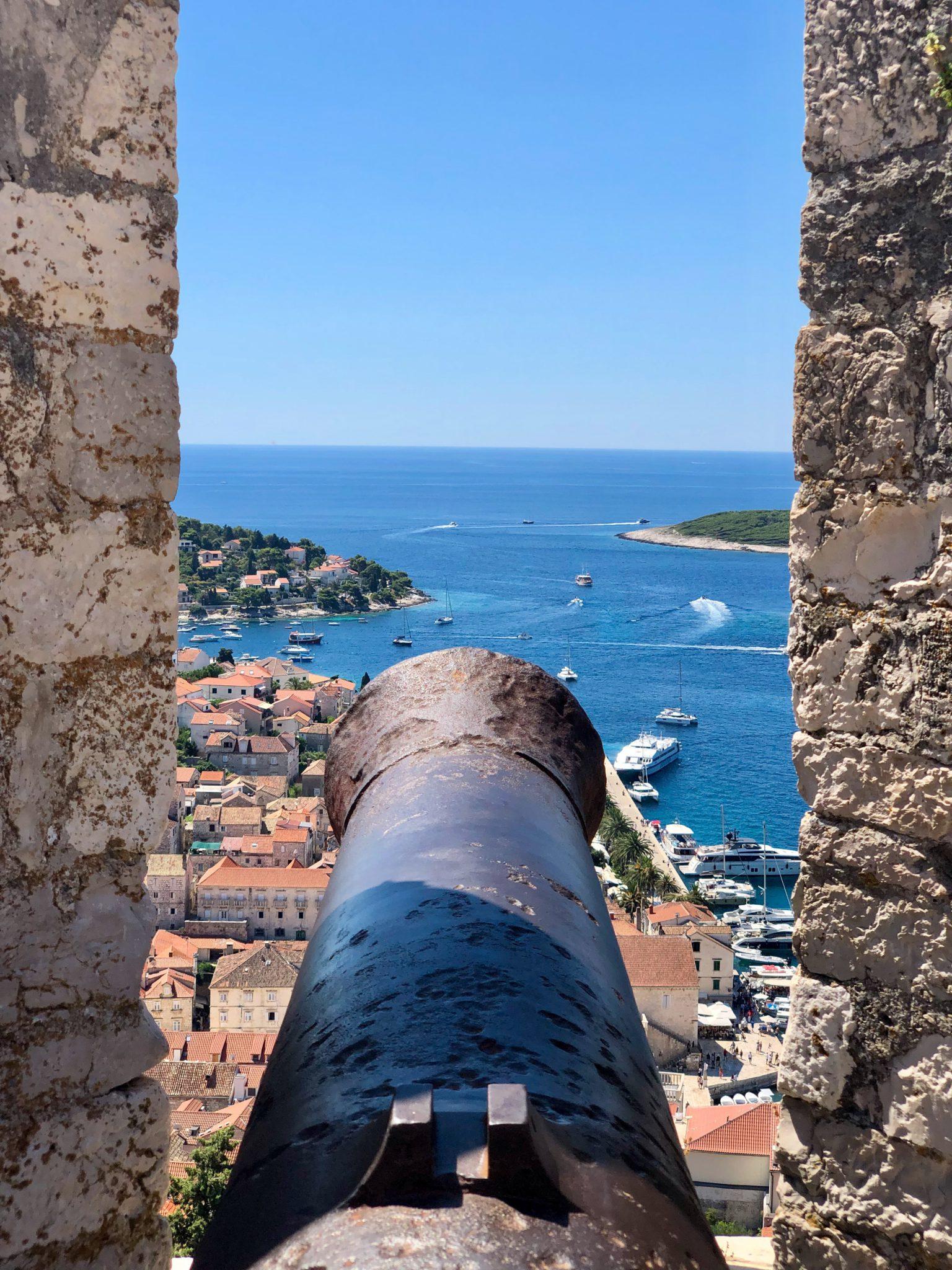 6 Day Walk and Hike the Dalmatian Coast Holiday in Croatia