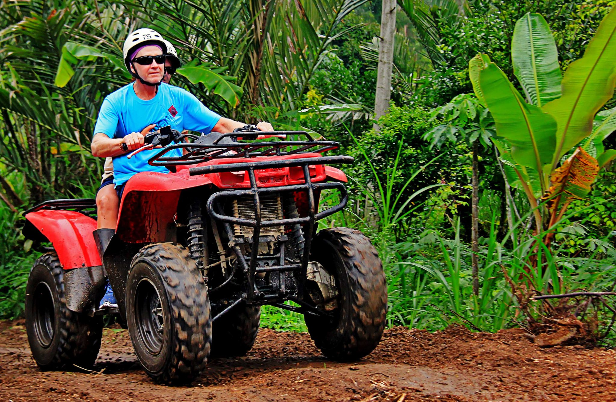 Multi Action Sports in Bali: Indonesian Activity Combinations