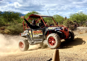 Hawaii ATV Off-Road Adventure Tour in Honolulu
