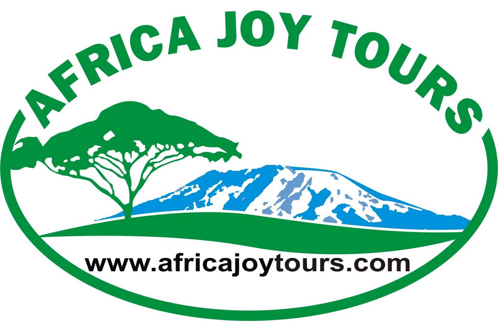 Africa Joy Tours and Safaris LTD