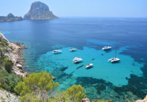Ibiza SUP Holiday: Stand Up Paddleboarding in the Mediterranean