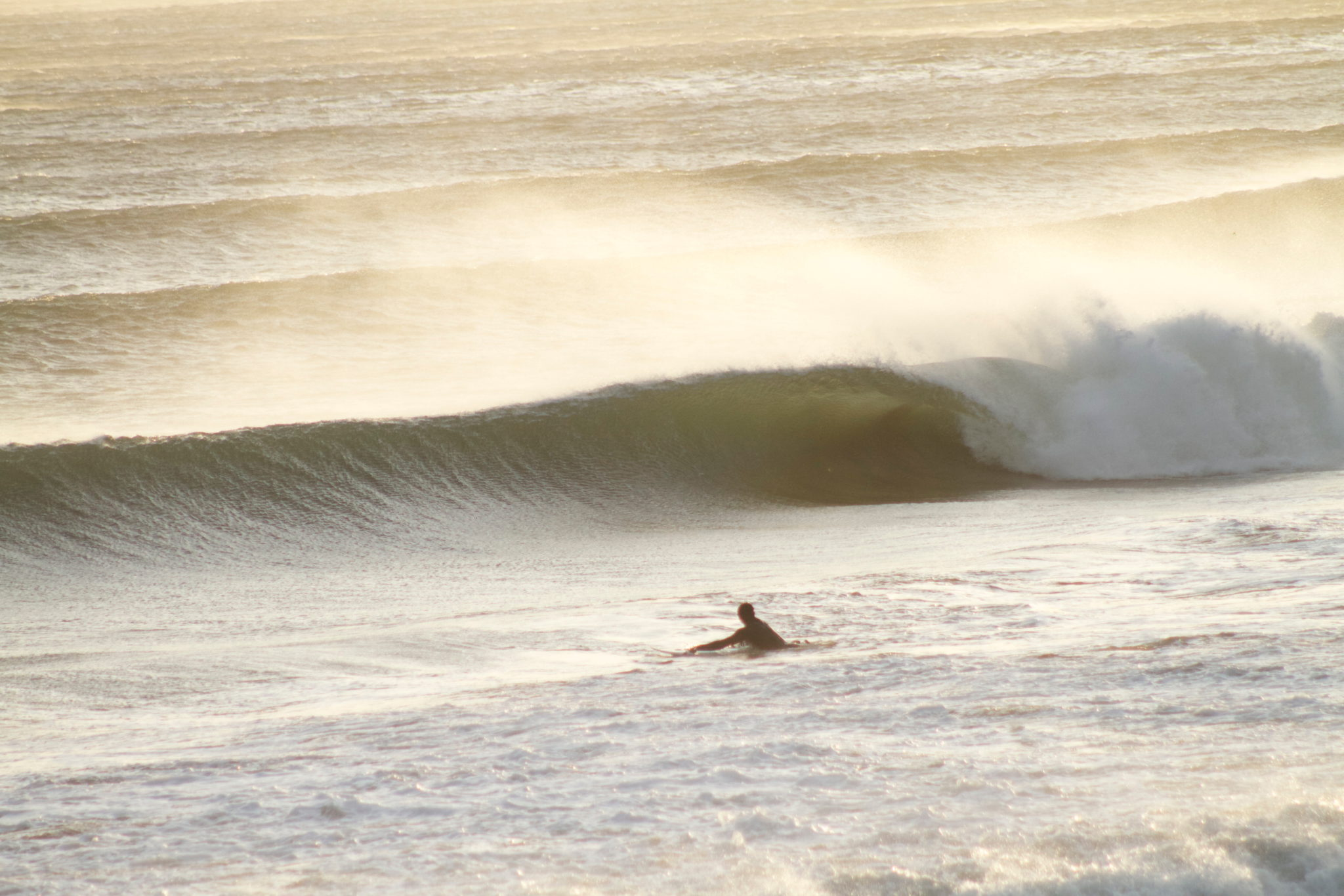 1 day advanced Morocco surf course in Tamraght