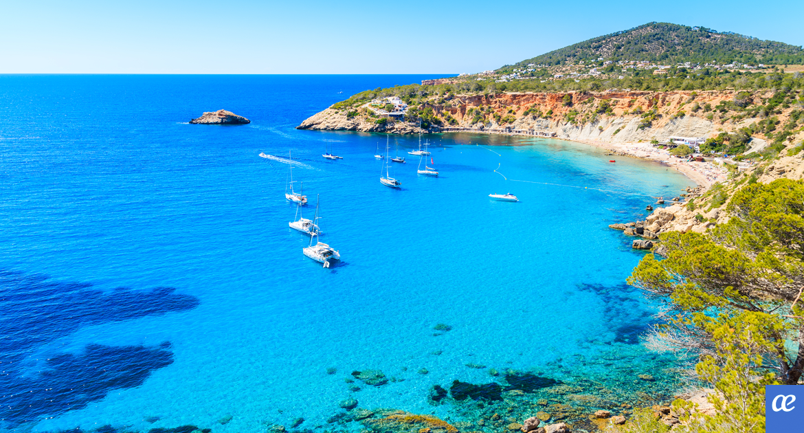 Ibiza SUP Camp: Stand Up Paddleboarding in the Mediterranean