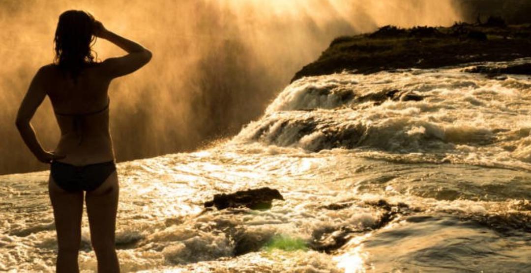 Ultimate Adventure: Zambezi white water rafting trip in Zambia
