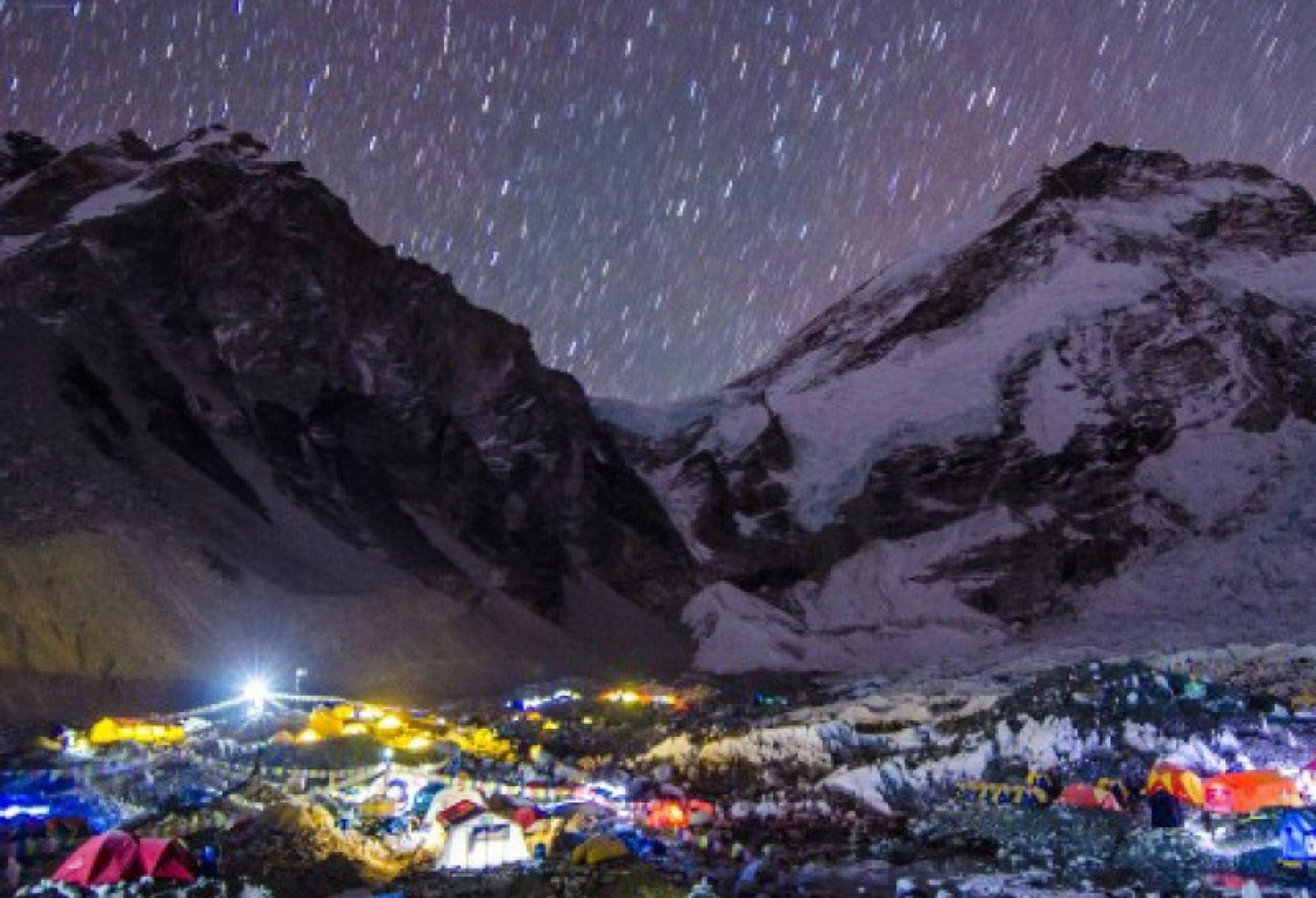 Everest Base Camp trek & Kala Patthar trekking holiday in Nepal