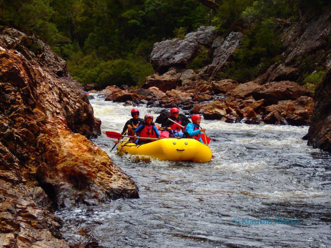 16 day Aotearoa adventure: New Zealand multi activity holiday