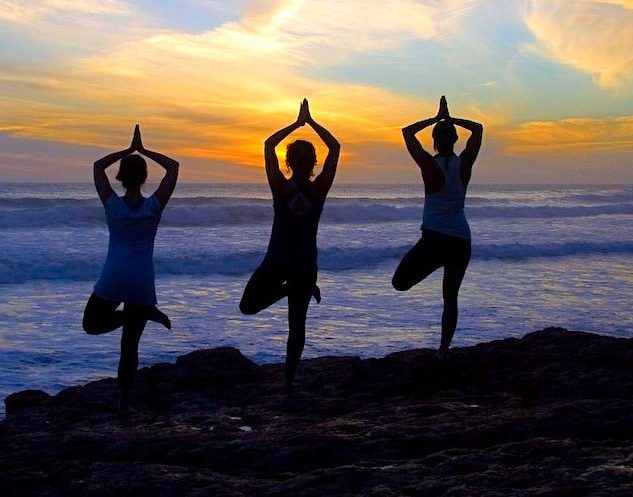 Morocco surfing holiday: All inclusive Taghazout surf & yoga camp