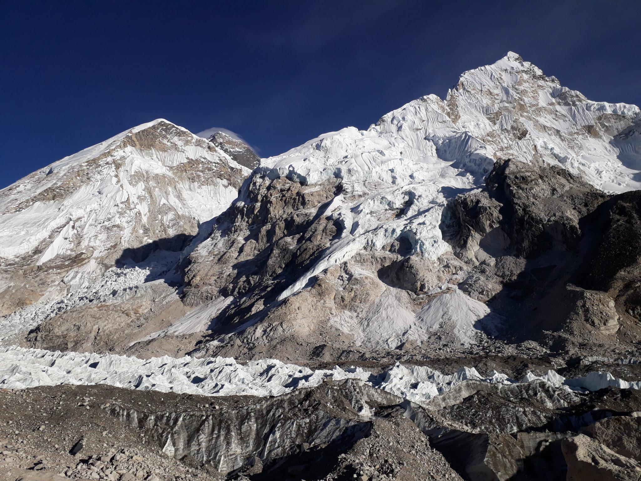 15 day trek to Everest Base Camp: Khumbu trekking holiday in Nepal