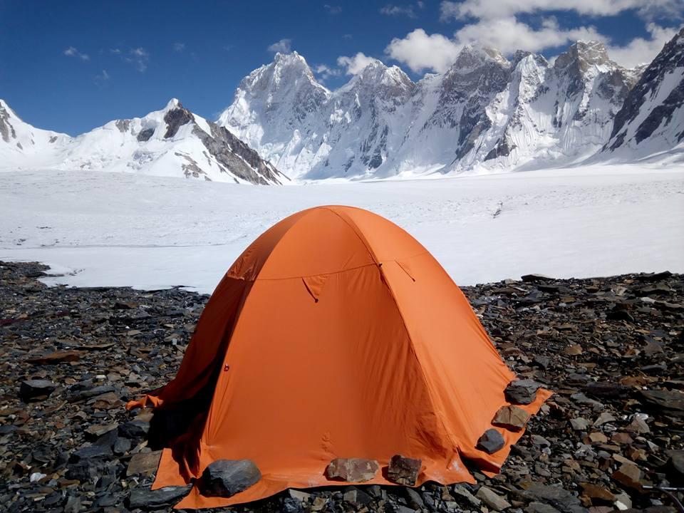 Trekking to K2 Base Camp & Concordia Trek in Pakistan