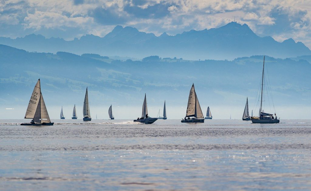 7 eco sailing tips pixabay royalty free image