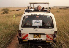 3 Days Masai Mara Budget Safari in Kenya