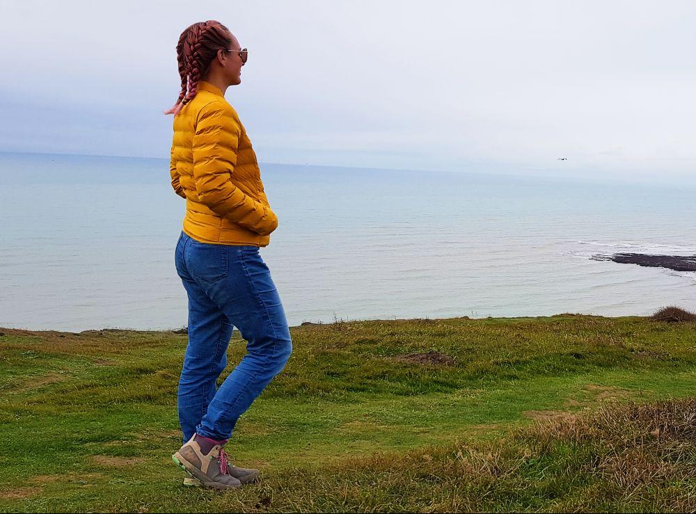 Helly Hansen women's Mono Material Insulator Jacket colours