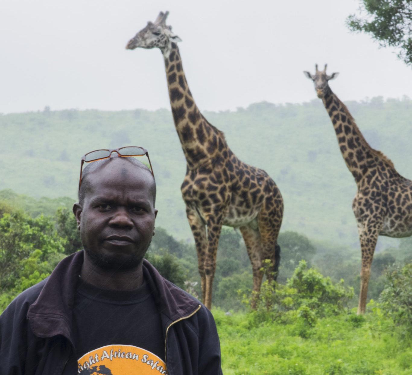 5-Day Top Tanzania National Parks Africa Safari
