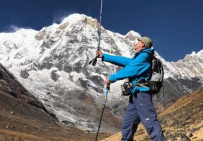 Annapurna Base Camp Trekking: Trek in Nepal