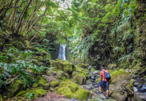 Azores Walking Tour of São Miguel island