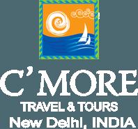 C'More Travel & Tours