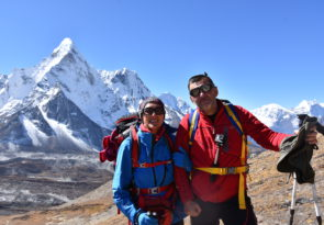 Everest Base Camp Trek - Trekking in Nepal