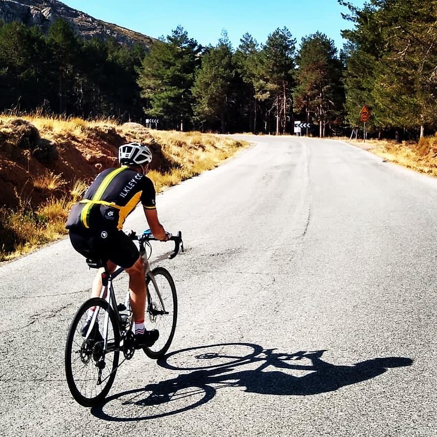 Cycling Adventure in Spain: Granada to Ronda Bike Tour