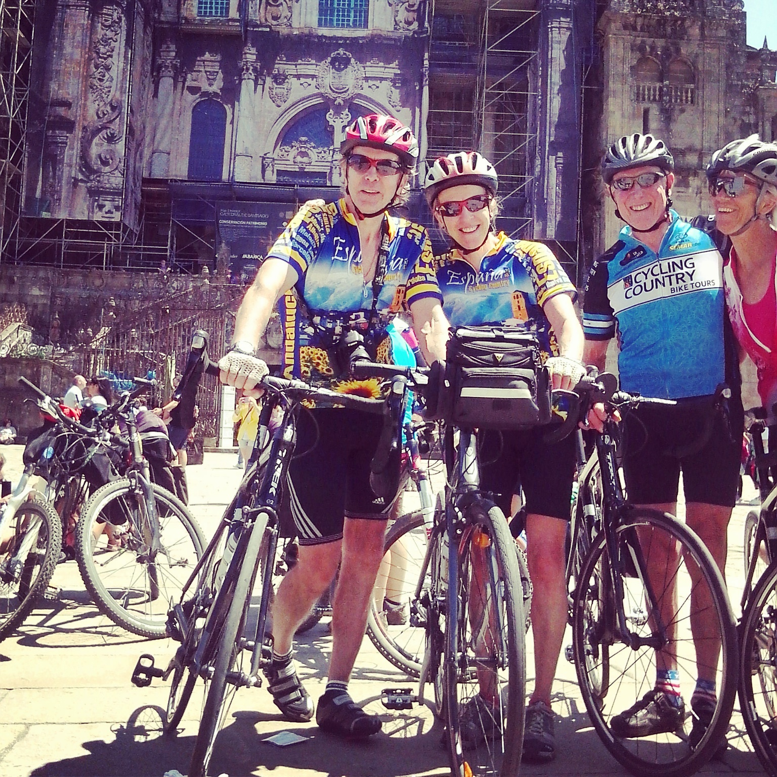 Cycling Country Bike Tours