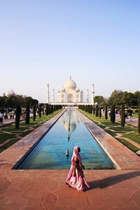 7 Day India Multi Activity Holiday: The Golden Triangle