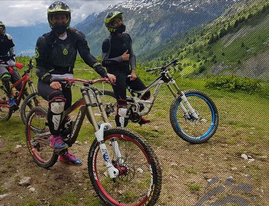 Alps multi activity break: France adventure holiday in Chamonix