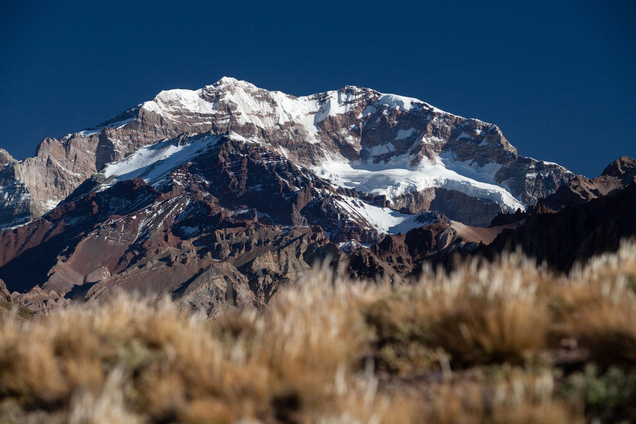 Speed Climb Aconcagua in 12 days: Argentina Mountaineering Trip