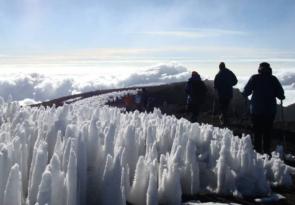 Kilimanjaro Shira Plateau Africa Trek