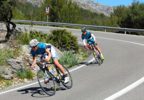 Luxury Mallorca cycling holiday Mediterranean Cycle Tour image from Cycology