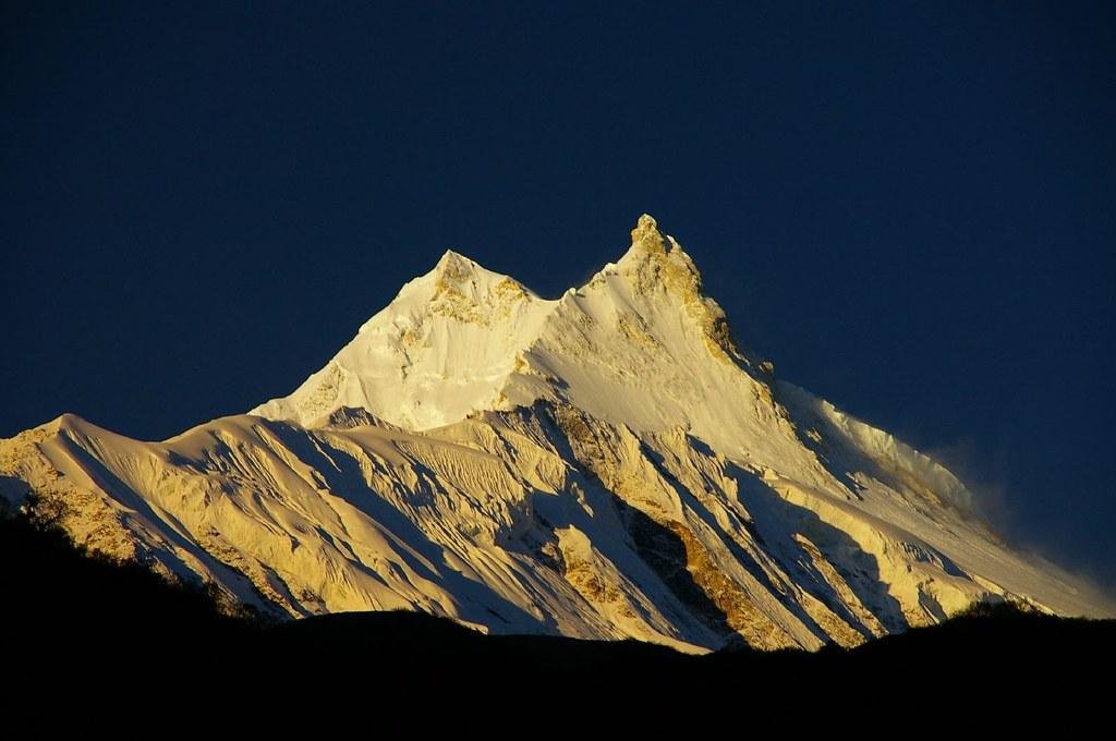 Manaslu circuit trek: Nepal Trekking